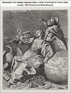 astronomia from francis clein